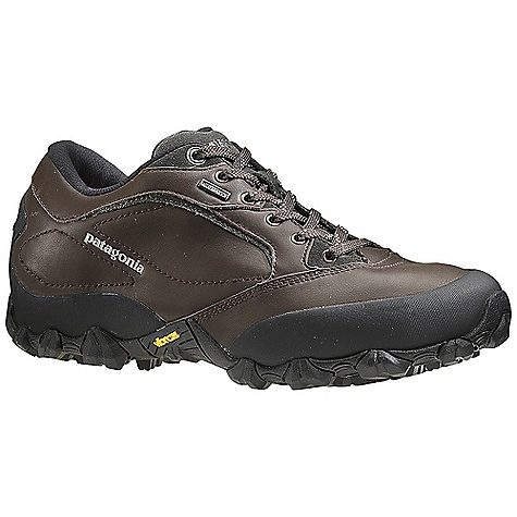 photo: Patagonia Men's Drifter 2.0 Waterproof trail shoe
