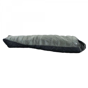 photo of a Terra Nova sleeping bag/pad