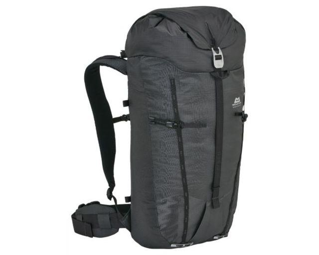 photo: Mountain Equipment Tupilak 30+ daypack (under 35l)