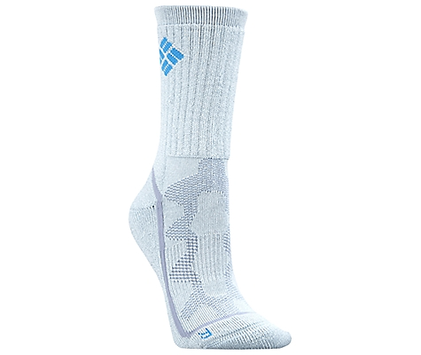 photo: Columbia Men's Hiker Heavy Sock hiking/backpacking sock