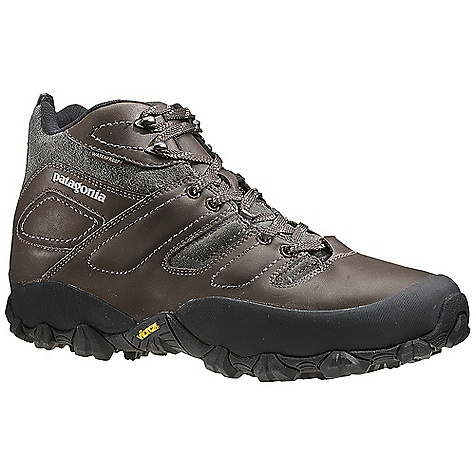 photo: Patagonia Nomad 2.0 Waterproof hiking boot