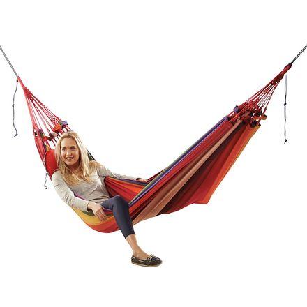 photo: Grand Trunk Roatan Woven Hammock hammock