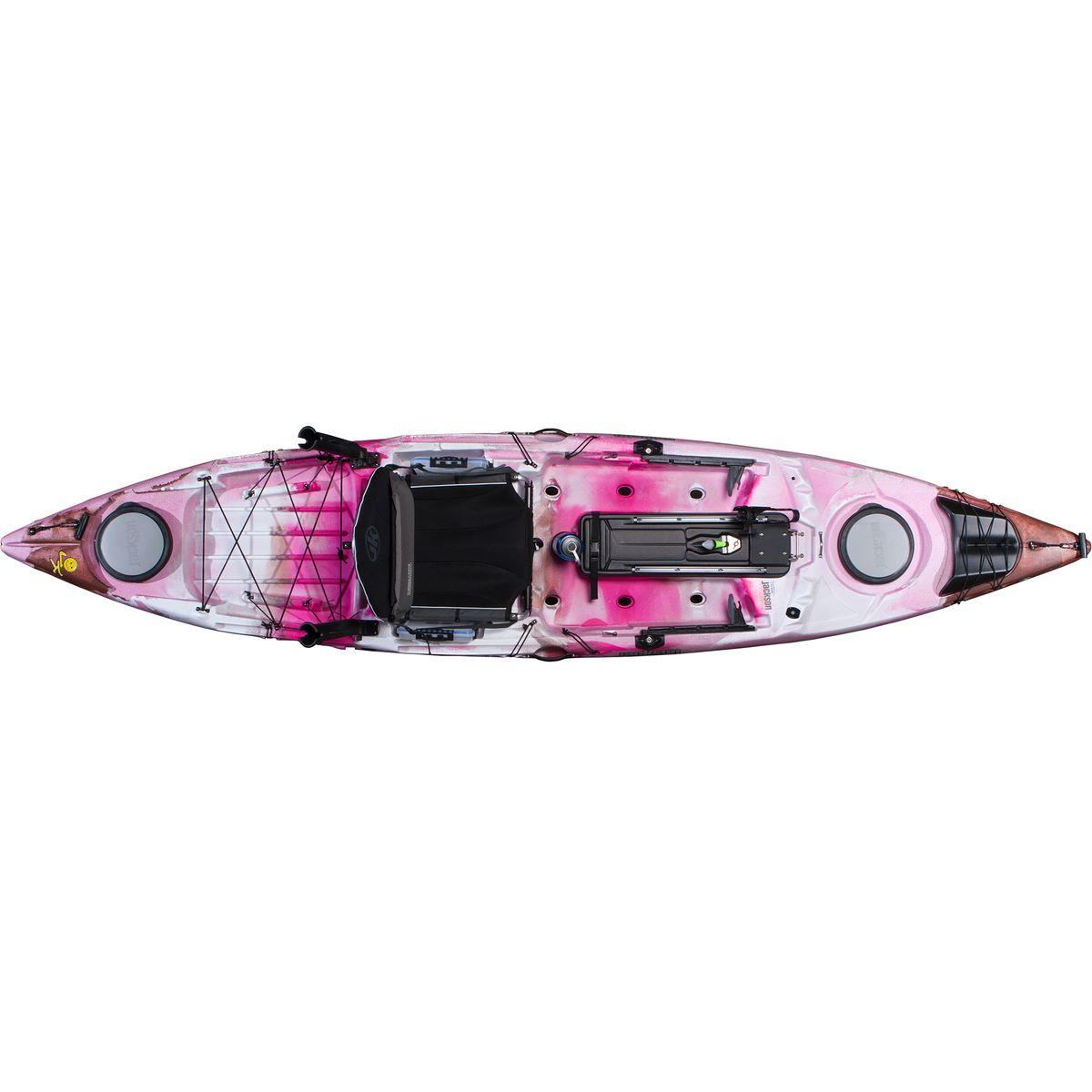 Jackson Kayaks Cuda 12
