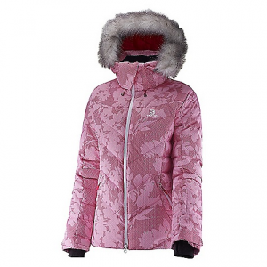 Salomon Icetown + Jacket