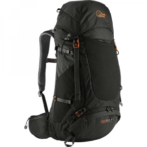 photo: Lowe Alpine AirZone Trek + 45:55 overnight pack (2,000 - 2,999 cu in)