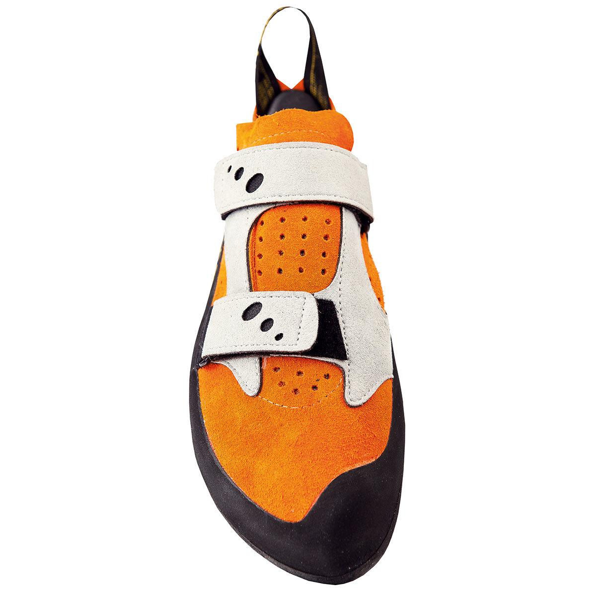 photo: La Sportiva Jeckyl VS climbing shoe