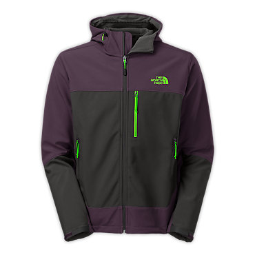 The North Face Apex Bionic Hoodie Jacket