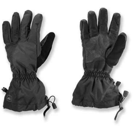 photo: REI Spring Gloves waterproof glove/mitten
