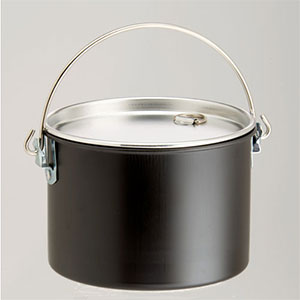 Open Country 2 Quart Non-Stick Kettle