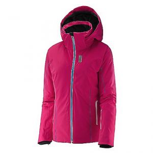 Salomon Whitelight Jacket