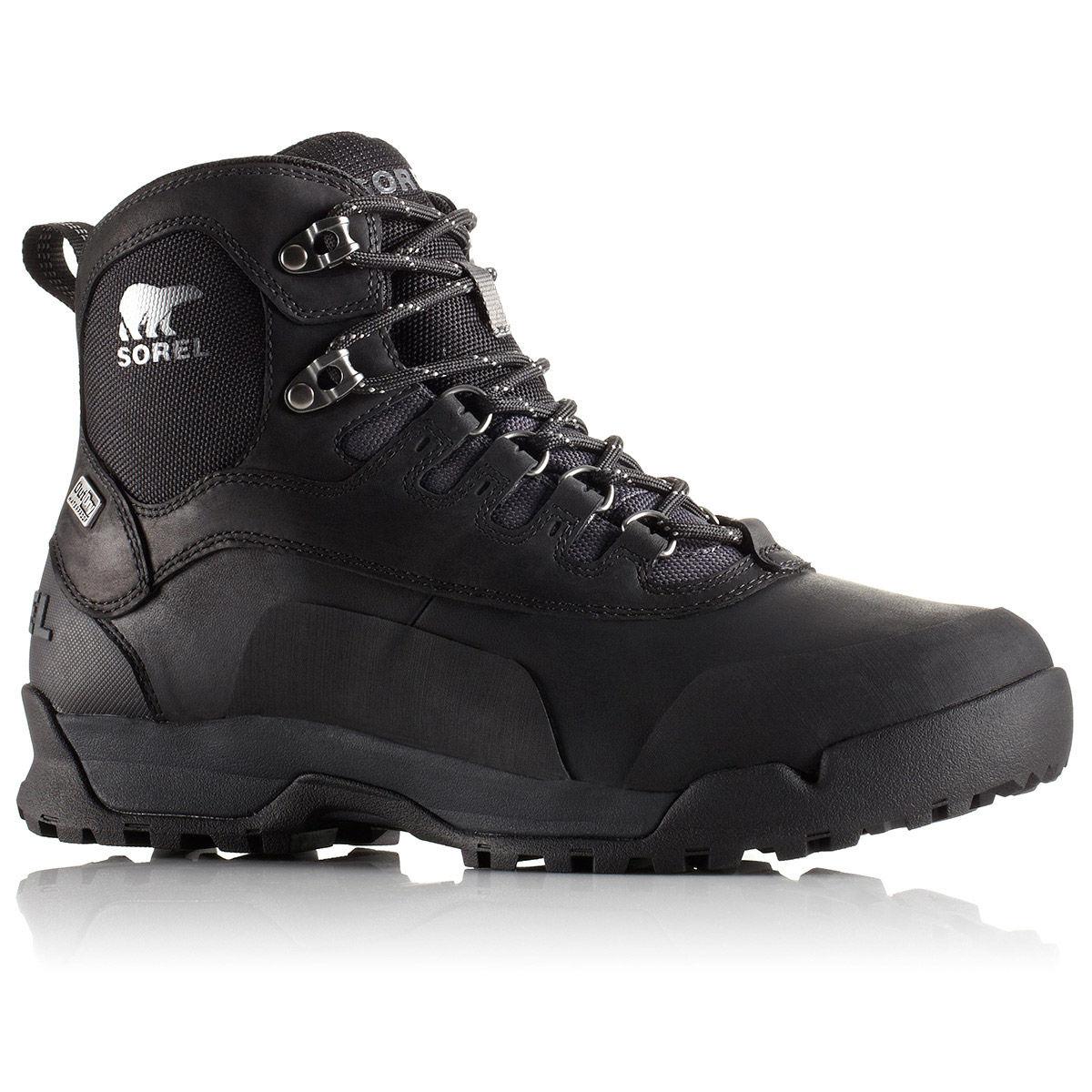 Sorel Paxson Mid Outdry Boots
