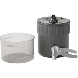 photo: MSR Trail Mini Solo Cook Set pot/pan