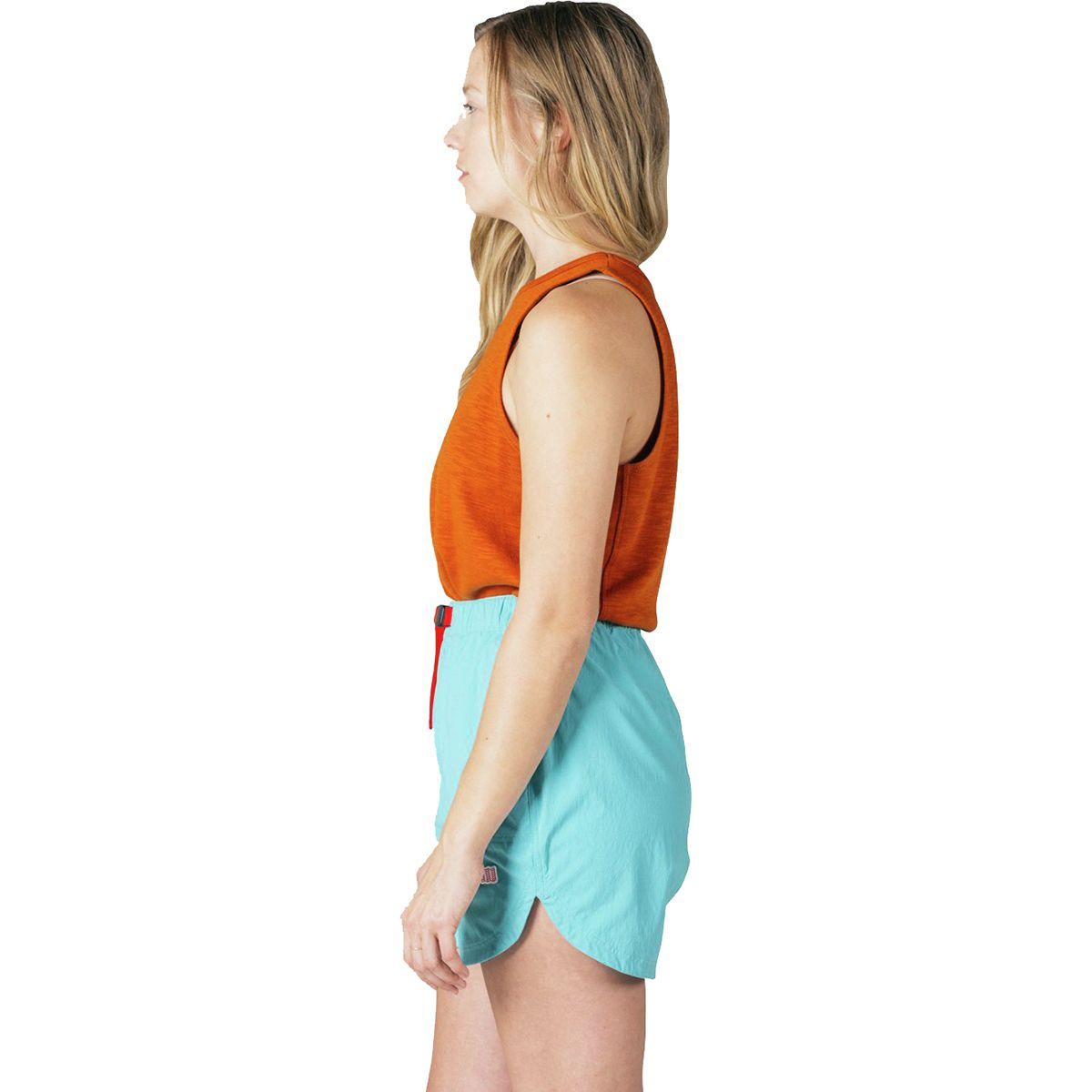 Topo Designs River Shorts