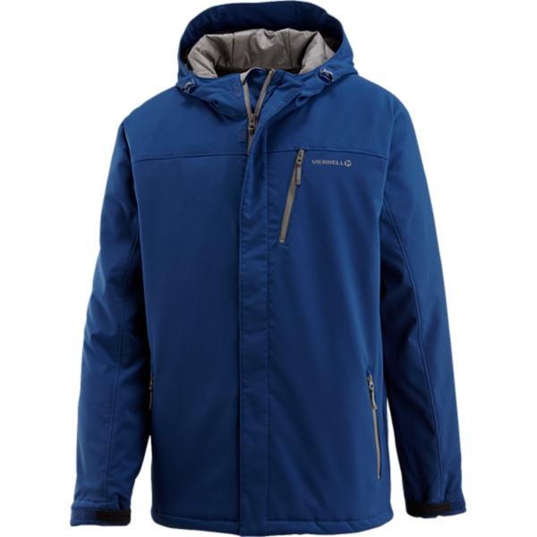 photo: Merrell Newcomb soft shell jacket