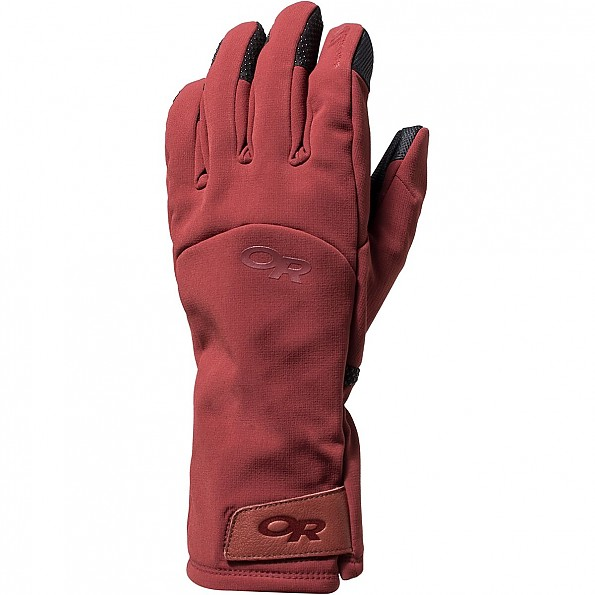 Outdoor Research Inception Aerogel Gloves