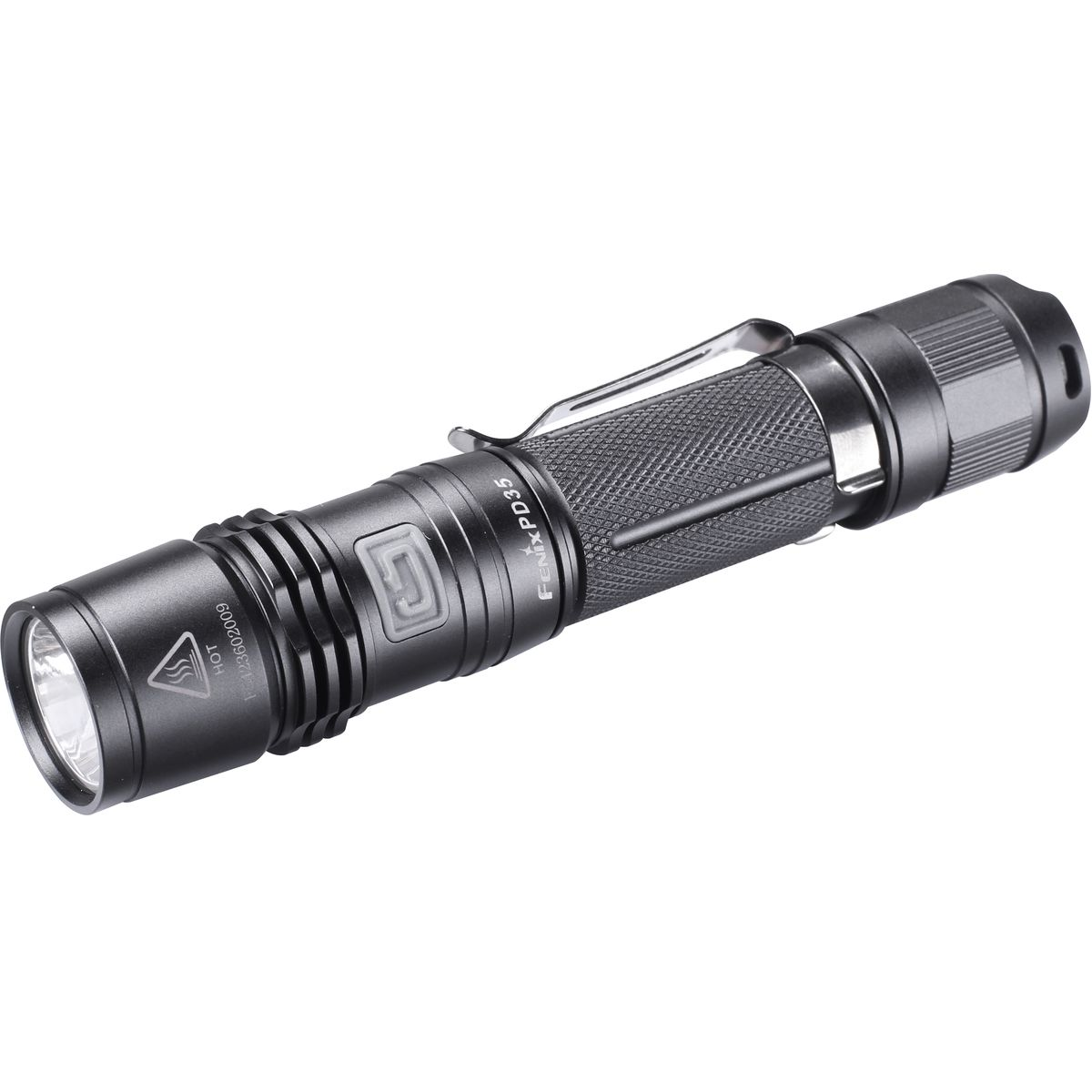 Fenix PD35 Flashlight