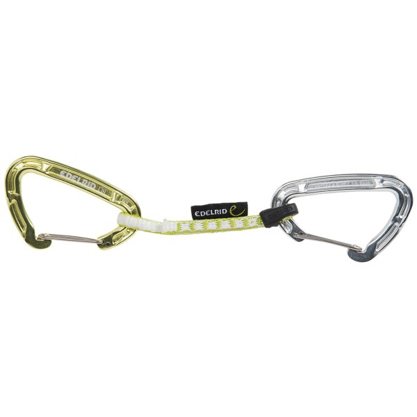 Edelrid Mission Quickdraw