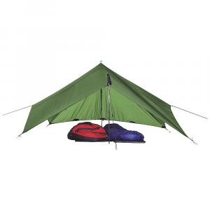 photo: Exped Scout Tarp Extreme tarp/shelter