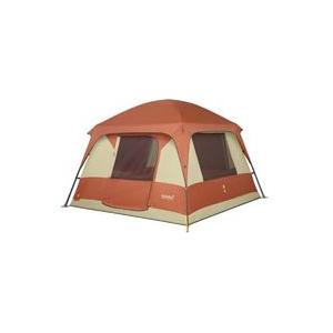 photo: Eureka! Copper Canyon 6 three-season tent