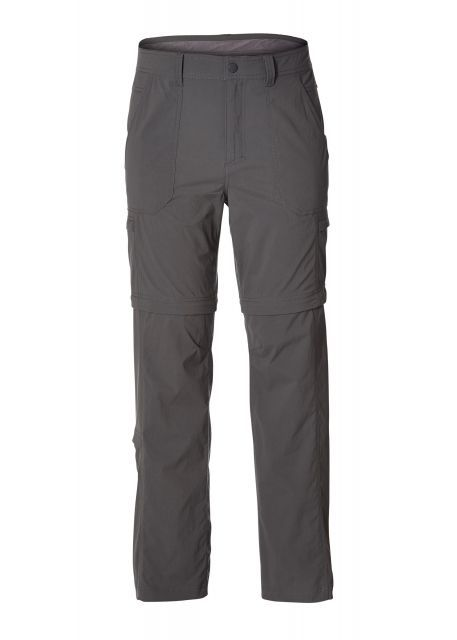 photo: Royal Robbins Men's Zip 'N' Go Pant hiking pant