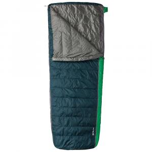 photo: Mountain Hardwear Down Flip 35°/50° warm weather synthetic sleeping bag