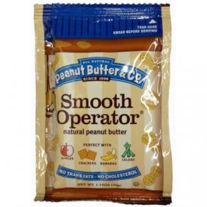 Backpacker's Pantry Peanut Butter