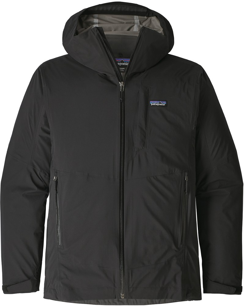photo: Patagonia Stretch Rainshadow Jacket waterproof jacket