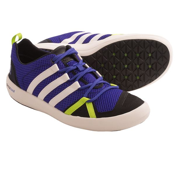 photo: Adidas Kids' Boat ClimaCool Water Shoes water shoe