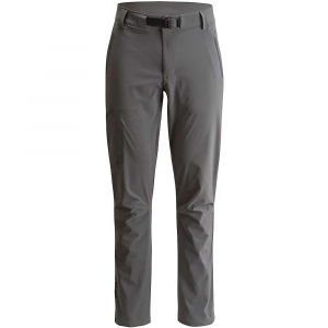 photo: Black Diamond Men's Alpine Pants soft shell pant