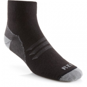 REI Ultralight CoolMax Quarter Socks