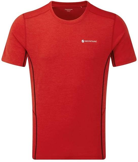 photo: Montane Dart T-Shirt short sleeve performance top