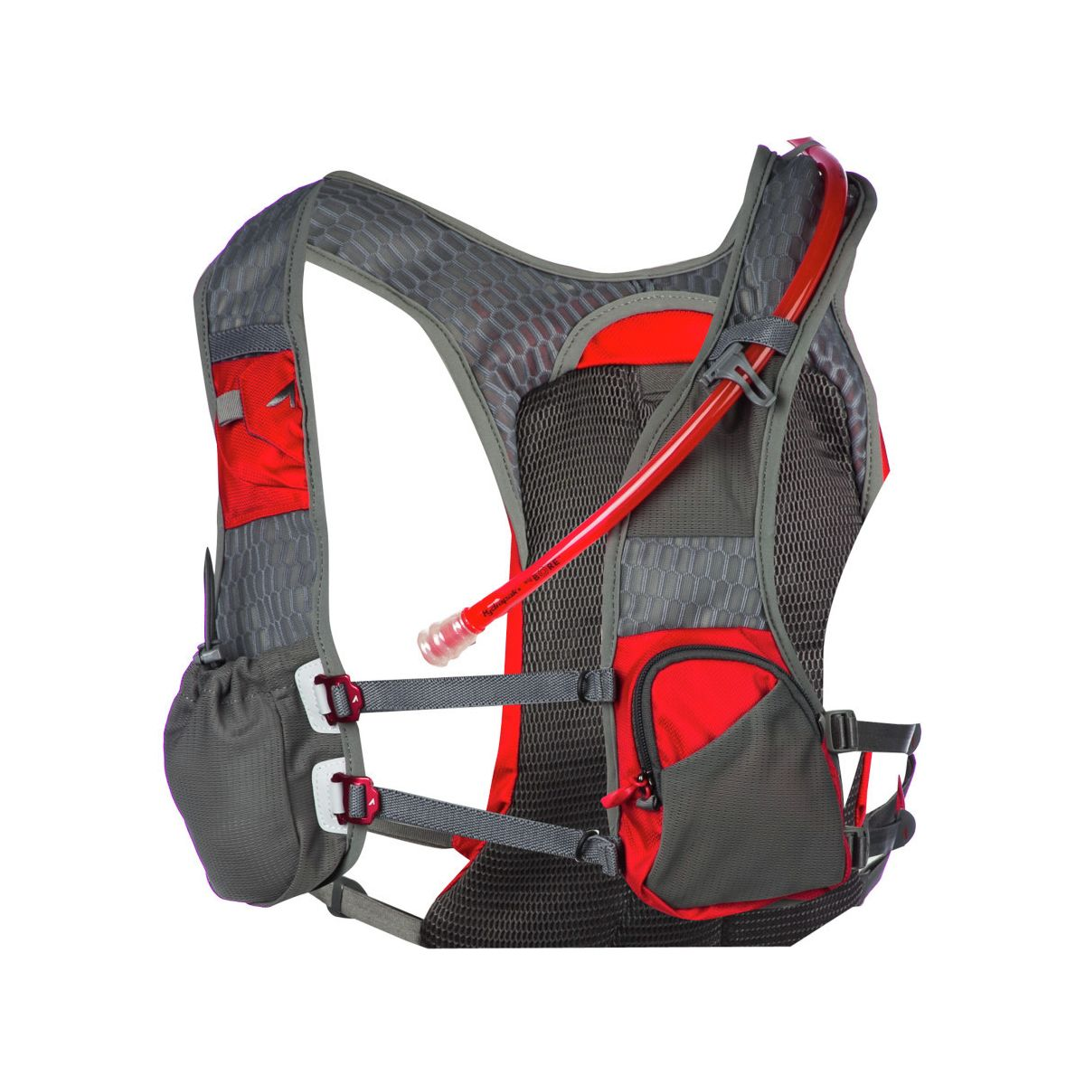 photo: UltrAspire Surge Racing Vest hydration pack