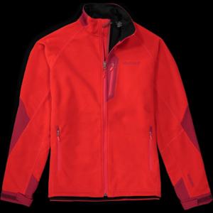 photo: Marmot Front Range Jacket fleece jacket