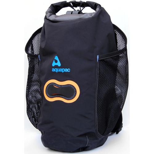 photo of a Aquapac waterproof storage bag