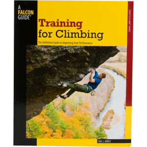 photo: Falcon Guides Training For Climbing climbing book