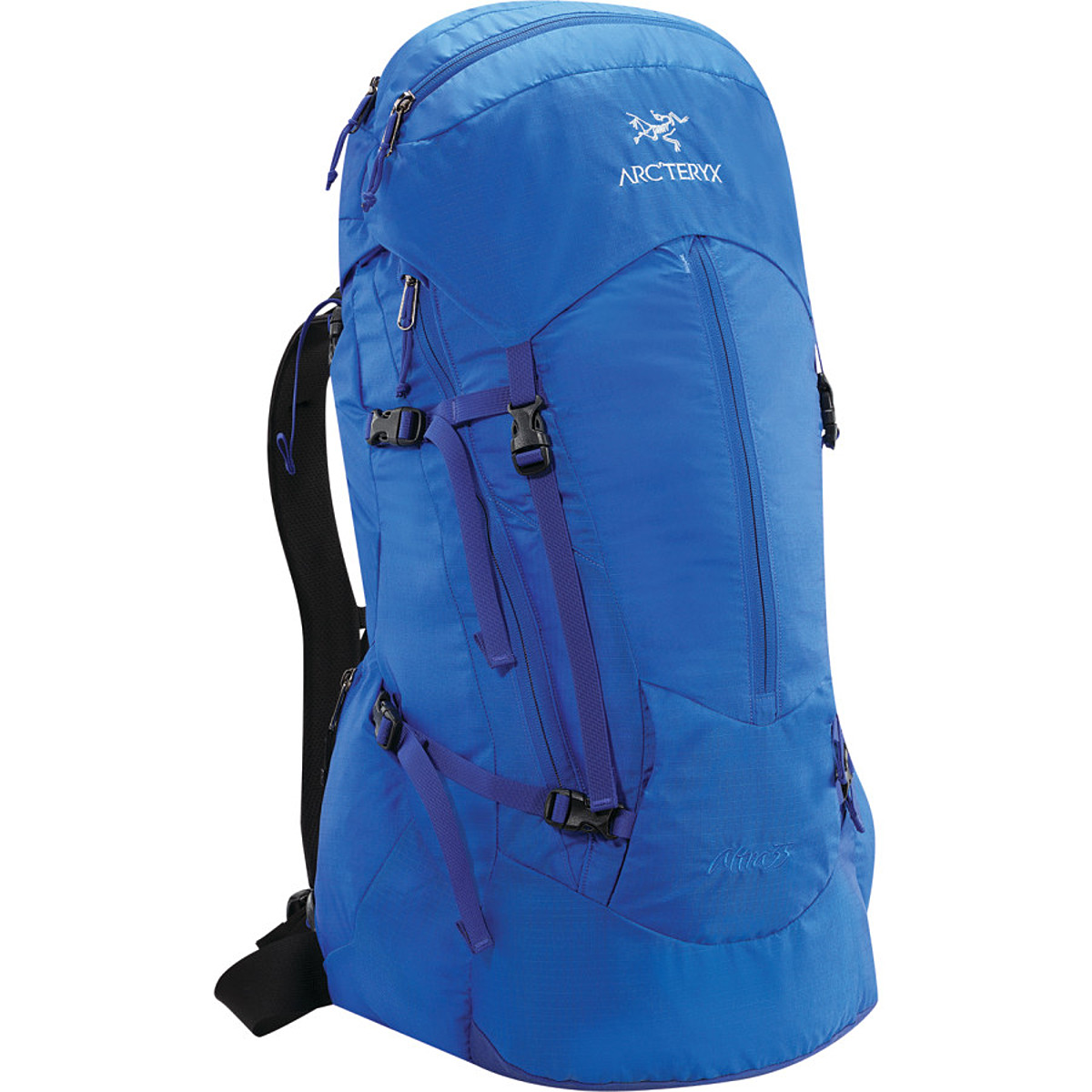 photo: Arc'teryx Altra 35 LT overnight pack (2,000 - 2,999 cu in)