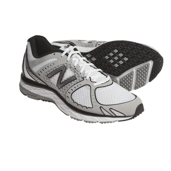 photo: New Balance Men's 790 trail running shoe