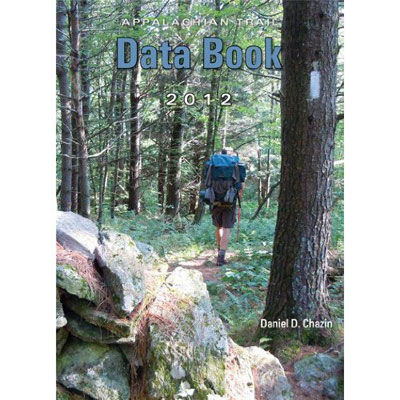 Appalachian Trail Conservancy Appalachian Trail Data Book, 2012