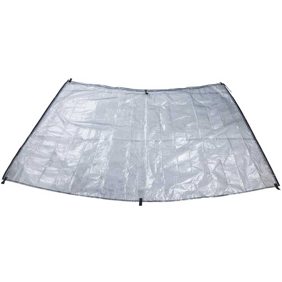 photo: Zpacks Rain Kilt hiking skirt