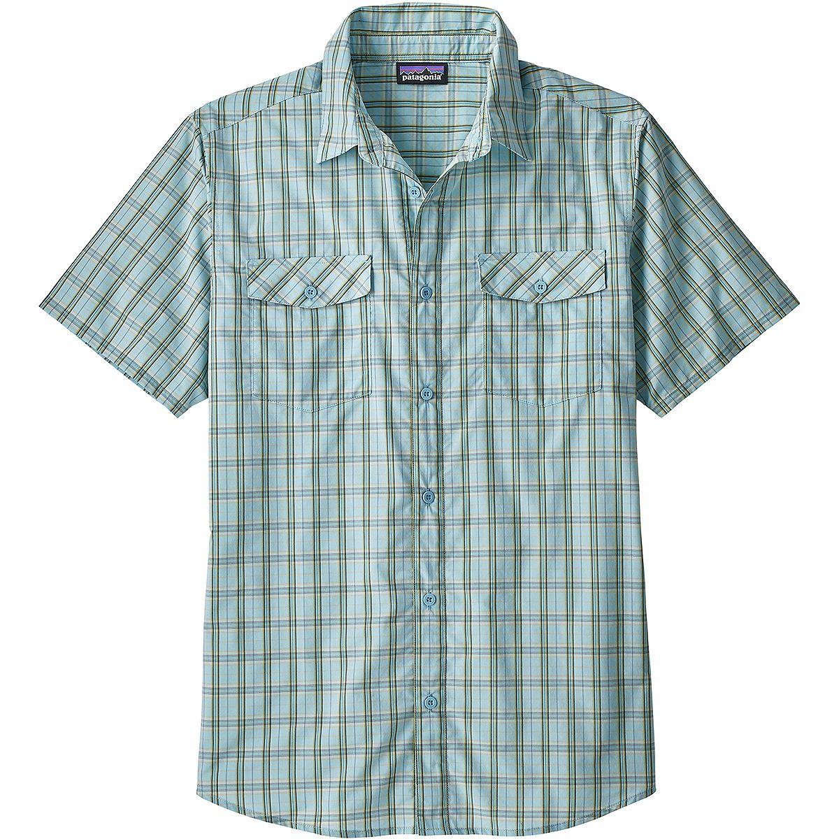 Patagonia High Moss Shirt
