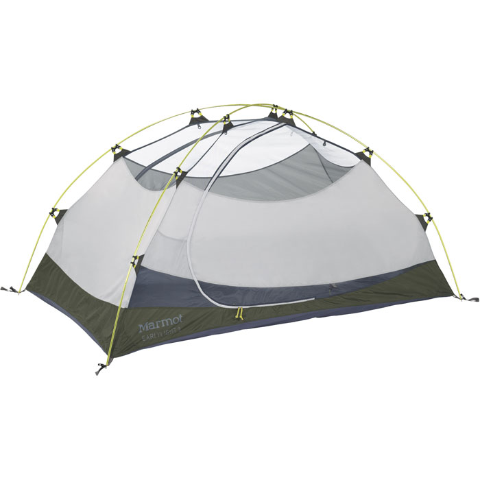 photo: Marmot Earlylight 2P three-season tent