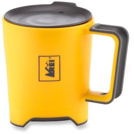 REI Tripod Mug