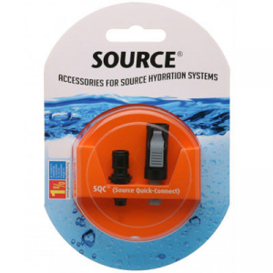 photo: Source SQC Source Quick Connect hydration accessory