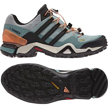 photo: Adidas Women's Terrex Fast R GTX trail shoe