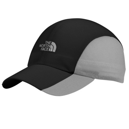 photo: The North Face Men's VaporWick Endurance Cap cap