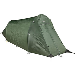 photo: Lightwave T0 Trek four-season tent