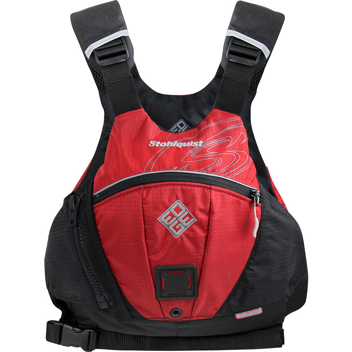 photo: Stohlquist Edge life jacket/pfd