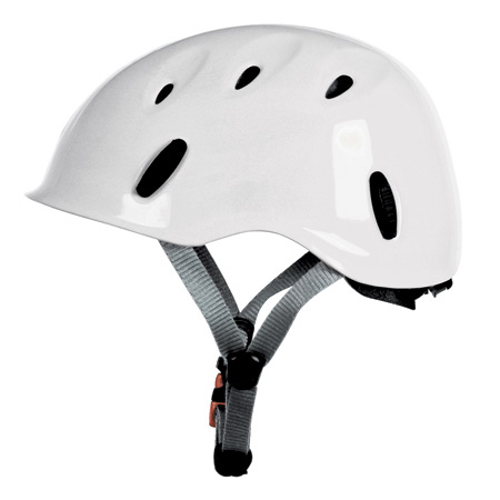 photo: Singing Rock Combi Helmet climbing helmet