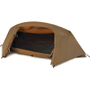 photo of a Catoma three-season tent