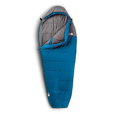 photo: The North Face Aleutian 20/-7 3-season synthetic sleeping bag